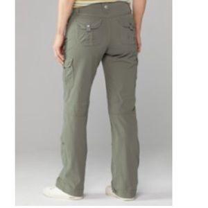 Kuhl Splash Roll-Up Pants